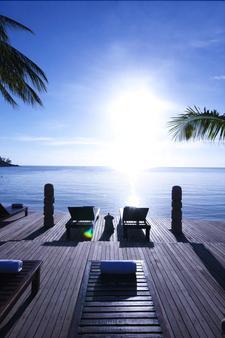 Salad Beach Resort - Koh Phangan
