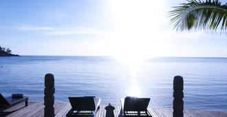 Salad Beach Resort - Κο Πα Νγκαν - Κρεβατοκάμαρα