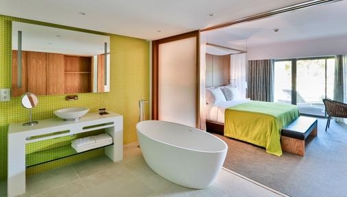 Epic Sana Algarve Hotel - Albufeira - Bathroom