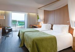 Epic Sana Algarve Hotel - Albufeira - Bedroom