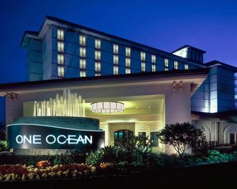 One Ocean Resort & Spa - Atlantic Beach - Edificio