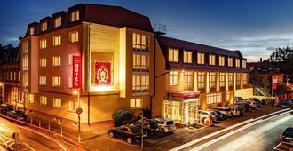 Hotel Löwengarten - Speyer - Building
