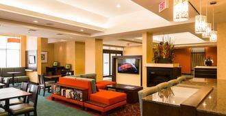 Residence Inn by Marriott Ottawa Airport - Ottawa - Aula