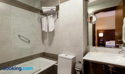 阿斯托利亞旅舍 - 馬德里 - 馬德里 - 浴室