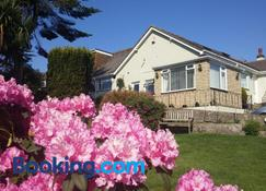 Churston Way Lodge Guest House - Brixham - Building