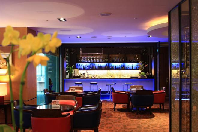 Best Western Premier Gangnam - Seoel - Bar