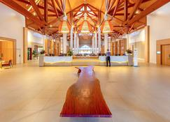 Novotel Sunshine Coast Resort - Twin Waters - Lobby