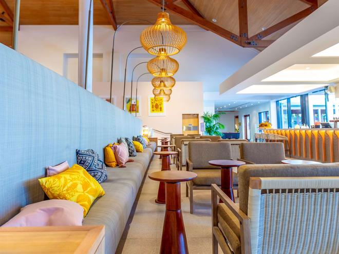 Novotel Sunshine Coast Resort - Twin Waters - Lounge