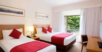 Novotel Sunshine Coast Resort - Twin Waters