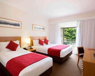 Novotel Sunshine Coast Resort - Twin Waters - Bedroom