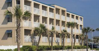 Oceanview Lodge - St. Augustine - Edificio