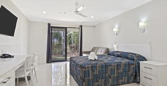 Casa Nostra Motel - Rockhampton - Bedroom