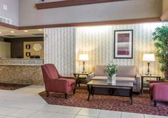 Comfort Suites Palm Desert I-10 - Palm Desert - Hành lang