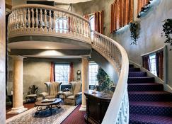 Chateau Avalon Ascend Hotel Collection - Kansas City - Lobby