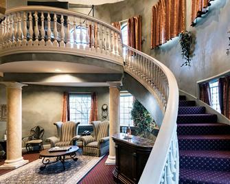 Chateau Avalon Ascend Hotel Collection - Kansas City - Reception