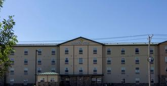 MainStay Suites - Williston