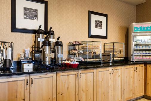 MainStay Suites - Williston - Buffet