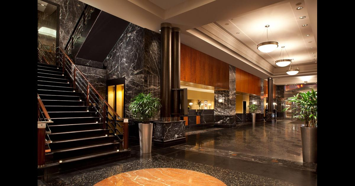Millennium Times Square New York Aed 304 A E D 6 0 7 New York Hotel Deals Reviews Kayak
