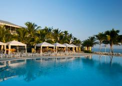 South Seas Island Resort - Captiva - Pool