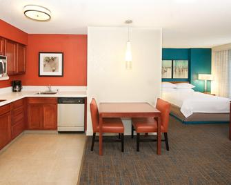 Residence Inn by Marriott Newark Silicon Valley - Newark - Schlafzimmer