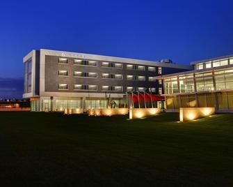 The Hotel at Kirkwood Center - Сидар-Рапидс - Здание