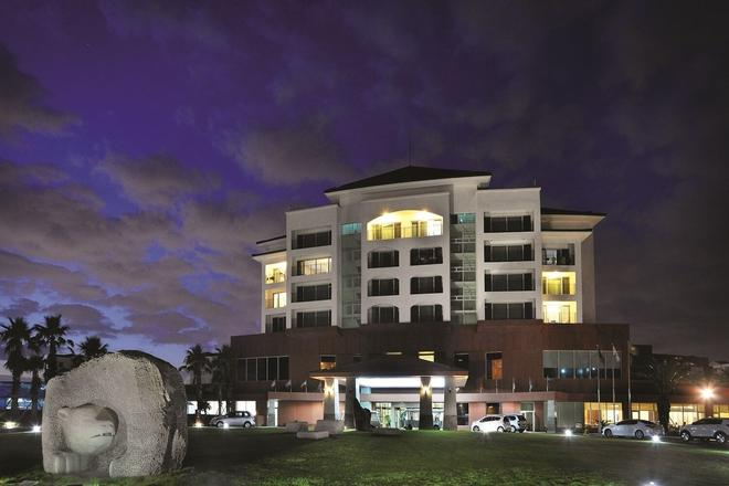 라온 호텔 앤 리조트 - 제주 - 건물