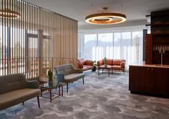 Radisson Blu Caledonien Hotel, Kristiansand - Kristiansand - Aula