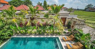 Puri Canggu Villas & Rooms - North Kuta - Pool