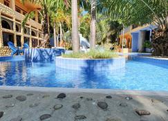 Reef View Pavilion Villas And Condos - Lance aux Épines - Pool