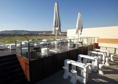 Sercotel El Encin Golf - Alcalá de Henares - Balcony
