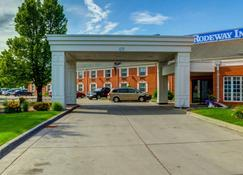 Rodeway Inn - Grand Forks - Building