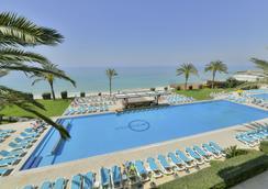 Ocean Blue Resort - Byblos - Pool