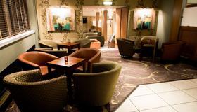 Station Hotel Aberdeen - Aberdeen - Lounge