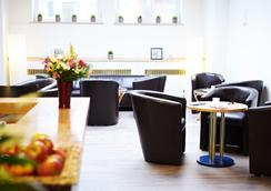 Hotel Ostseehalle Kiel by Premiere Classe - Κίελο - Σαλόνι