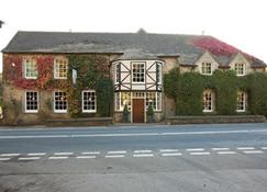 Hunters Hall Tetbury By Greene King Inns - Tetbury - Building