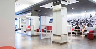 Novotel Montreal Centre - Montreal - Lobby