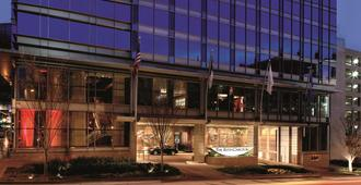 The Ritz-Carlton Charlotte - Charlotte - Building
