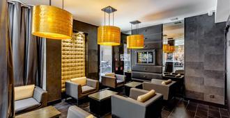 L'Adresse - Paris - Lounge