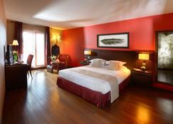 Hotel de Berny - Antony - Habitación