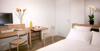 Terres de France - Appart'Hotel Quimper - קימפה