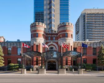 Delta Hotels by Marriott London Armouries - London - Building