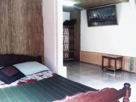 Paradise Eco Resort - Siem Reap - Ciudad de Siem Riep - Habitación