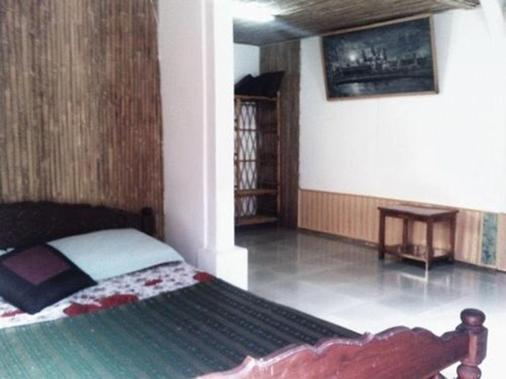 Paradise Eco Resort - Siem Reap - Siem Reap - Bedroom