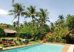 Paradise Eco Resort - Siem Reap - Siem Reap - Pool