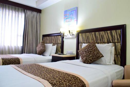 Diamond Suites And Residences - Cebu City - Bedroom