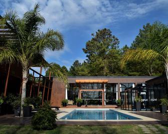 Puerto Dijama - Carmelo - Pool