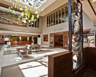 Hotel Le Victorin, Ascend Hotel Collection - Вікторіявіль - Лоббі