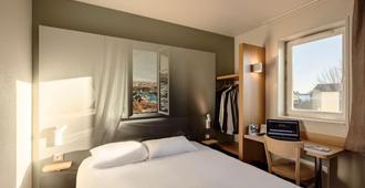 B&B Hotel Poitiers 1 Futuroscope - Chasseneuil-du-Poitou - Schlafzimmer