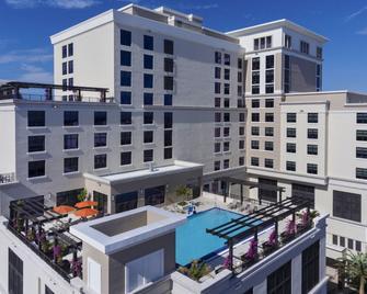 Hyatt Place Boca Raton - Boca de Ratones - Edificio