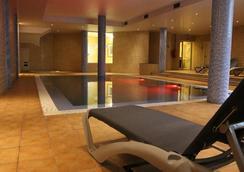 Hotel Euro Moniz - Porto Moniz - Pool